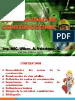 Clase 4 Contabilidad de Construcciones