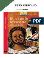 Bodoc Liliana El Espejo Africano
