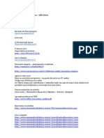 Matemática Financeira – UFF 2014- Roteiro de estudo parte 1