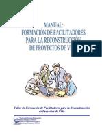 eBook - Manual de Formacion de Facilitadores