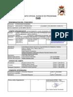 2014 Villablanca Formato Oficial de Avance de Programa de Raid (1)