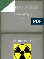 Parte v Radiologia Clases