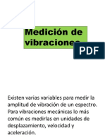 13_Medicion de Vibraciones