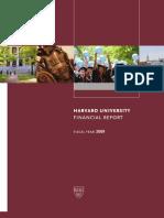 Harvard Full Report