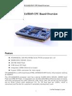 CM SAMA5D35 Overview