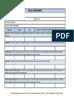 Skills Assessment 02-2014