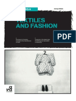 Basics Fashion Design 02 - Textiles and Fashion