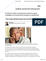 The 'fake' Mandela memorial interpreter said it all | Slavoj Žižek | Comment is free | The Guardian.pdf
