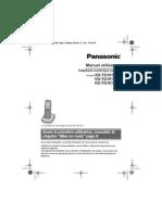 Panasonic Tg 1611 Fr