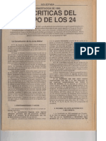 77191639 Constitucion de 1980 Criticas Del Grupo de Los 24 Apsi