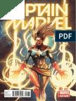 Captain Marvel Exclusive Preview