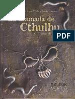 La Llamada De Cthulhu - Manual Básico (Sistema D20)