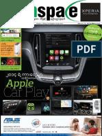 Tech Space ကြန္ပ်ဴတာ ၊သိပၸံ ႏွင့္ နည္းပညာဂ်ာနယ္ ( Vol-2 Issue-50 )