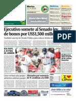 Diario Libre 11-03-2014