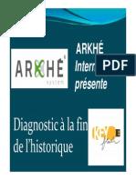 Diagnostic Annee 0