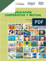 Educación Cooperativa y Mutual