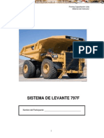 Manual Sistema Levante Camion 797f Caterpillar