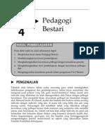 Topik 4 Pedagogi Bestari