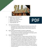 Humanities Paper