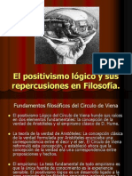 El Positivismo Lc3b3gico