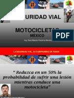 1.SEGURIDAD en MOTOS Seguridadnetworkfire