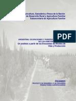 Libro Agricultura