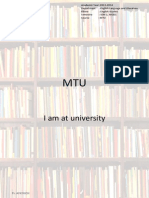 02- MTU_At University