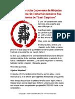 Ejercicios_Japoneses