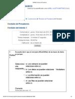 RETROALIMENTACION- Revisión de Presaberes