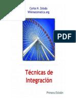 Tecnicas de Integracion