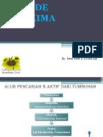 metode fitokimia