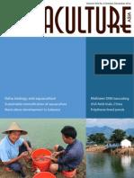 Aquaculture Asia October 2012