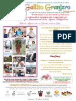Boletín Técnico Colec. Marzo 2014