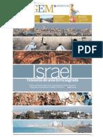 Israel No Estado de Sao Paulo