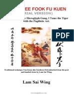 Tiger Kung Fu