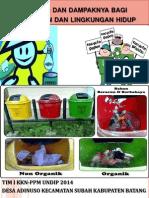 Sampah Dan Dampaknya Bagi Kesehatan Dan Lingkungan Hidup