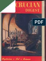 Rosicrucian Digest, January 1949