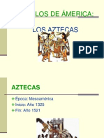 Aztec As