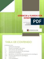 0501 Gerencia y Planeacion Estrategica Final Gama