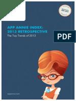 App+Annie+Index+ +2013+Retrospective