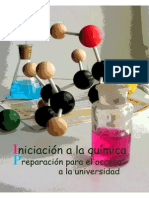 Iniciacion Quimica