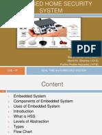 Mobile Embedded System
