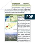 Ficha Informacion de Aguazul