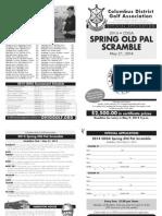 CDGA Spring Old Pa