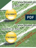 Datero Deportivo, 11-13 de Marzo 2014
