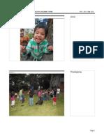 Photos Newsletter Nov. 2013 - Feb. 2014