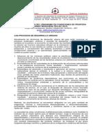 2013.05.21 Retos y Desafios Del Urbanismo