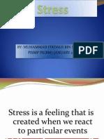 Stress' Slide
