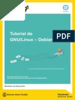 Tutorial GNU-Linux - Debian