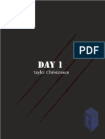 Day 1 Pitch Book